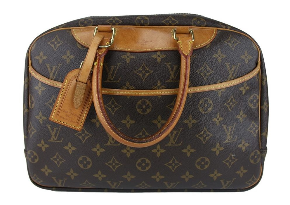 3ee3c81b6 Manual de couros e tecidos Louis Vuitton | Etiqueta Unica