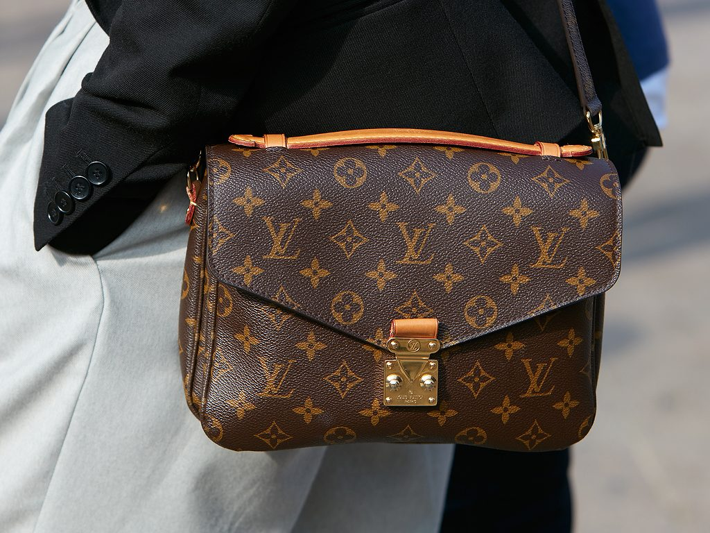 Marcas mais amadas do EU: Louis Vuitton