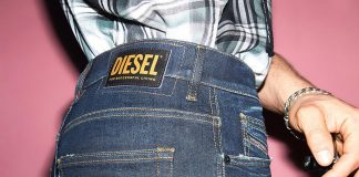 Capa do post sobre a marca de jeans Diesel