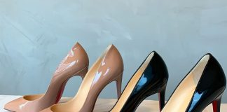 Capa do post sobre Louboutins.