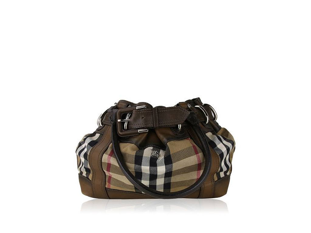 Bolsa Burberry EFJ16 do Etiqueta Única.