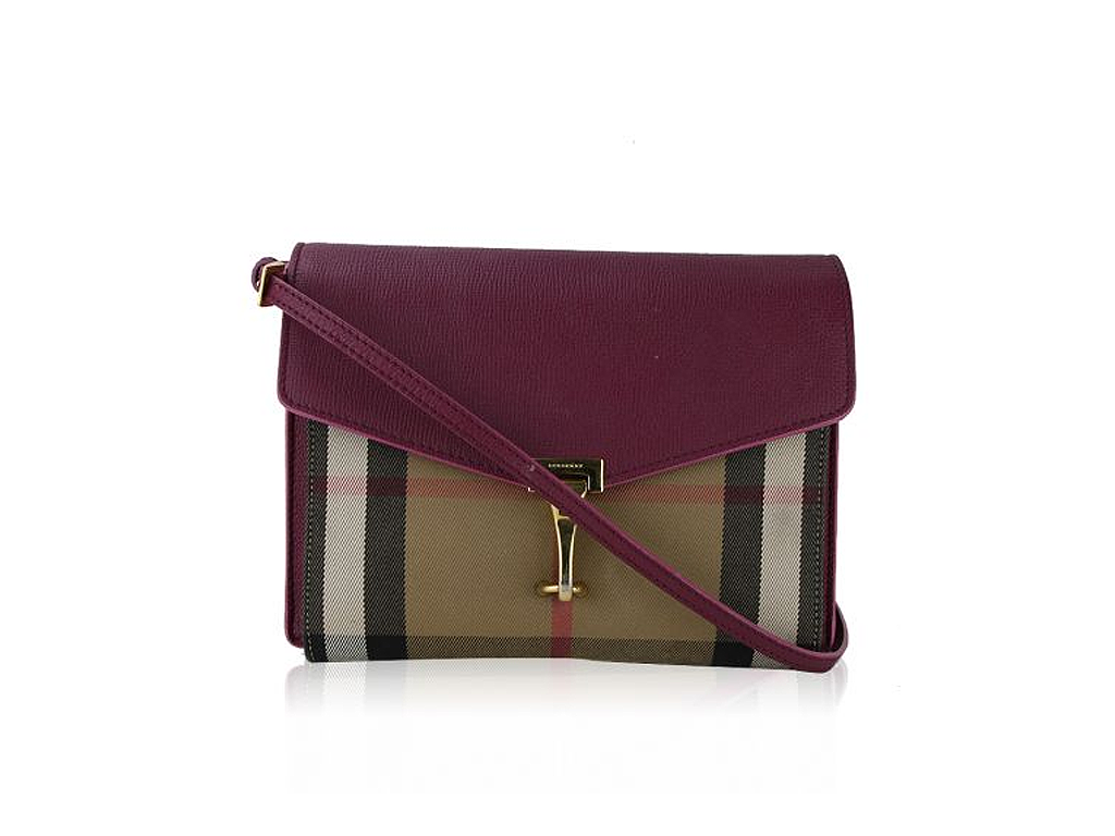 Bolsa HVF1 Burberry do Etiqueta Única.