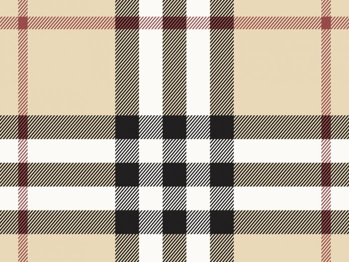Capa do post sobre estampa da Burberry
