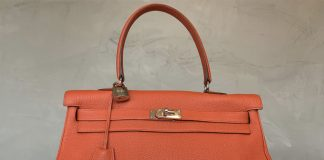Capa do post sobre bolsa Birkin