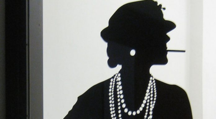 Capa do post sobre conselhos de Coco Chanel.