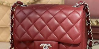 capa do post sobre novas bolsas da chanel