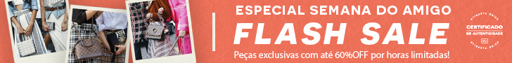 banner ação mega flash sale semana do amigo 2020